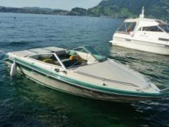 Sea Ray Seville 18 CB
