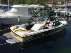 Moomba OUTBACK WAKE EDITION