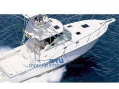 Pursuit 3400 Express Yacht a Motore