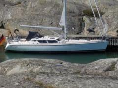 CR Yachts CR 480 DS