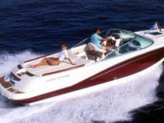Jeanneau runabout 755 Sportboot