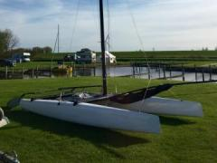 Hobie Cat Hobie FX One