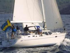 Oyster 47 Escapade of London Sailing Yacht