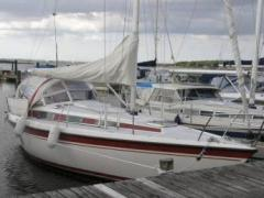 Nordship 27