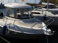 Quicksilver 500 Pilothouse Kabinenboot