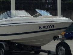 Chris Craft Bowrider 200 Bowrider