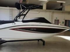 Sea Ray 19 SPOE Sportboot