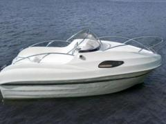 Texas 435 Cabin Sportboot