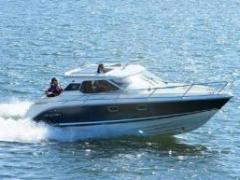 Aquador 23 HT by Marine Center Goldach Daycruiser