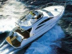 Intermare 42 Flybridge Yacht