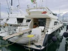 Uniesse 55 Fly