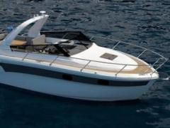 Bavaria 300 Open Cruiser Yacht
