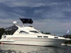 Sealine 310 320 Fly Inzahlungnahme mgl Motoryacht