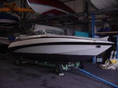 Crownline 266 CCR Runabout