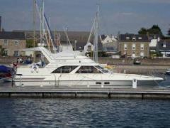 Marine Yachting Project Princess 435 Yacht a Motore