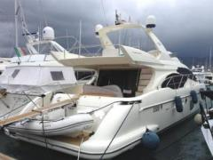 Azimut 62 Fly Flybridge Yacht
