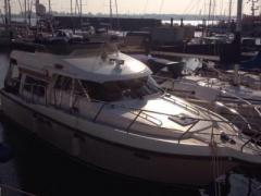 Storebro 410 Commander Modell 2008 Yacht a Motore