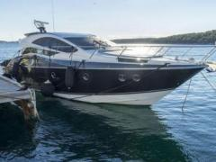 Marquis 500 Sport Coupe Motor Yacht