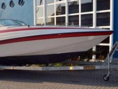 Crownline 266 CCR Free Willy Sportboot