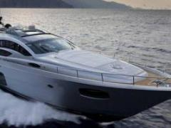 Pershing 74 Yacht a Motore