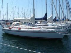 Faurby Yachts 363 De Luxe Sailing Yacht