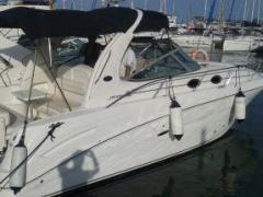 Sea Ray 300 Da Sundancer Sportboot