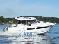 Jeanneau Merry Fisher 855 Offshore Pilotina