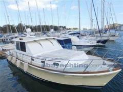 Grand Banks 45 Eastbay Sx Yacht a Motore