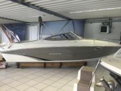 Stingray 225cr Sportboot