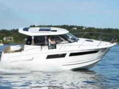 Jeanneau Merry Fisher 855 Offshore Ponton-Boot