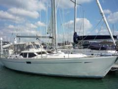 Oyster 47 Oyster Moon Dancing Sailing Yacht