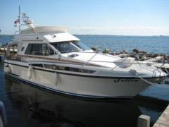 Adler Storebro Royal Cruiser 380 Bscay Flybridge Yacht