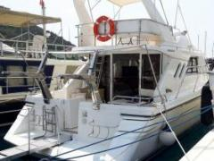 Marine Projects Fairline 43 MA8428 Motoryacht