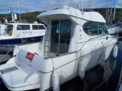 Jeanneau Merry Fisher 805 Pilothouse Boat