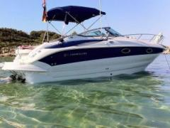 Crownline Boats 250 CR Sportboot