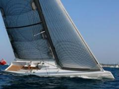 Multiplast German Frers 60 CIAO GIANNI Yacht a Vela