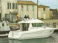 Jeanneau Merry Fisher 900 Cr Pilot House Boat
