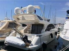 Azimut 43 Fly Flybridge Yacht