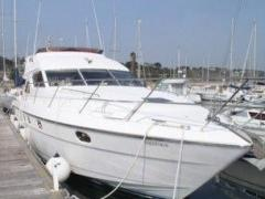 Marine Yachting Project Princess 470 Fly Flybridge Yacht
