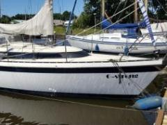 Friendship Yacht Company 28 900 G-strong Keelboat