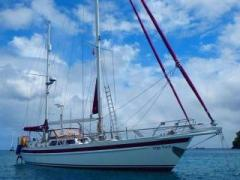 Glacer 50 Ketch special Lystyacht