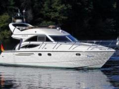 Marine Projects Princess 38 Flybridge Yacht