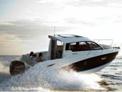 Quicksilver Activ 705 Cruiser Kabinenboot