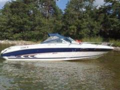 Sea Ray 230 Overnighter Sportboot