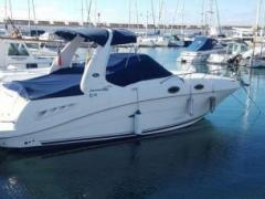 Sea Ray 275 Sundancer Sportboot
