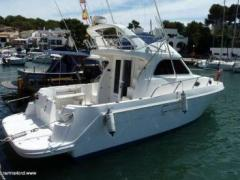 Astinor 1000 Fisher Flybridge Yacht