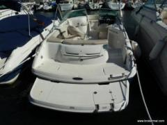 Chaparral 230 SSI Barco deportivo