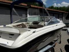 Sea Ray 185 BR Sportboot