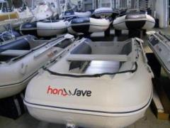 Honwave T30 Ae Aluboden