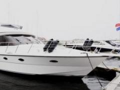 President 555 Just for Fun Motoryacht
